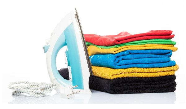 Laundry Service in Vizag