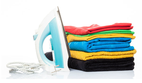Laundry Service in Vizag