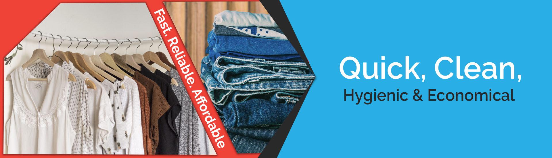 Laundry,Steam Iron,Dry Cleaning in Vizag